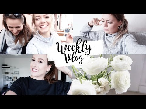 BACK TO BASICS, SPORT & ANKÜNDIGUNG | Consider Cologne Weekly Vlog