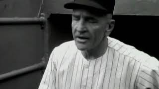 1949 WS Film NY Yankees