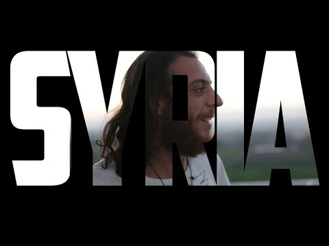 SYRIA - Next Gen News Filmmakers ( Cinema Journalists)