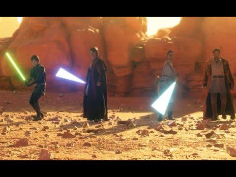 Star Wars Battlefront 2 Heroes Vs Villains 653 thumbnail