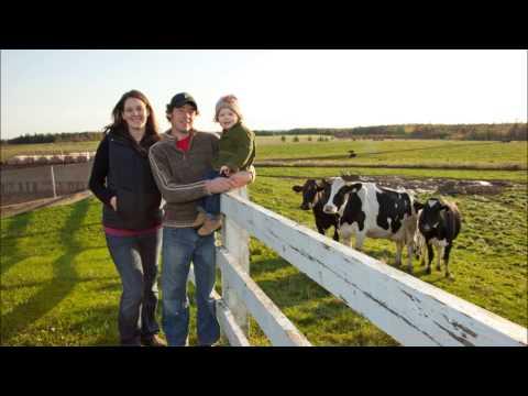 PEI Farm Families