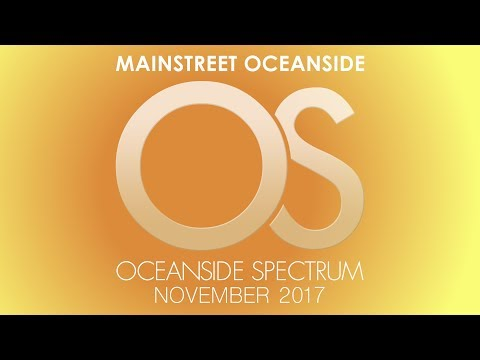 Oceanside Spectrum November 2017 Edition - MainStreet Oceanside