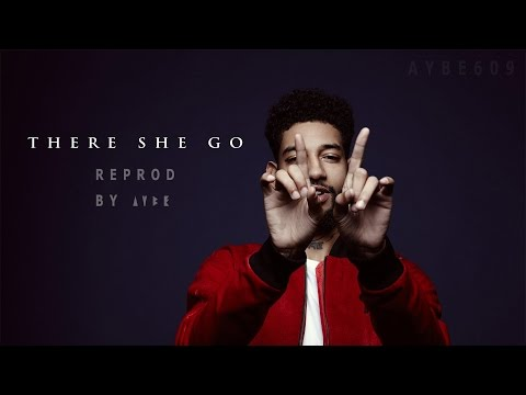 PnB Rock - There She Go Ft. YFN Lucci (Instrumental) Reprod. By AyBe
