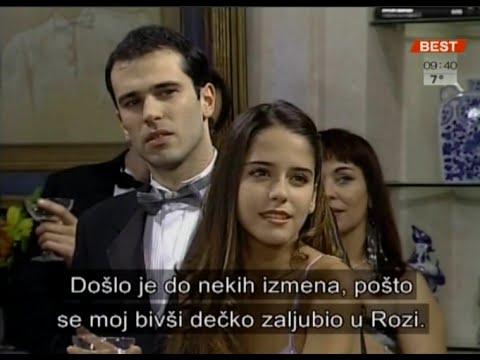Amor latino - 5. epizoda