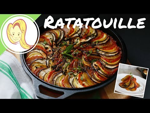 Fantastic Ratatouille (Vegan)