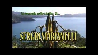 una visita alla studio di Sergio Marianelli