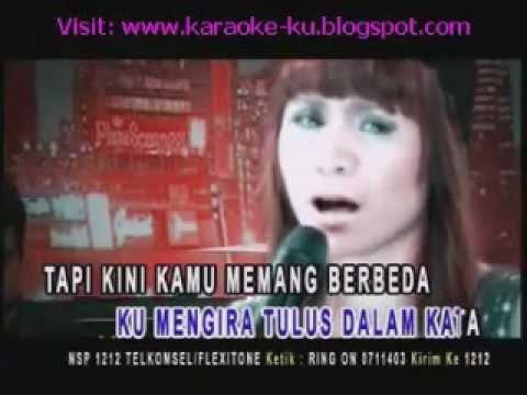 SELALU SALAH - Geisha (Karaoke)