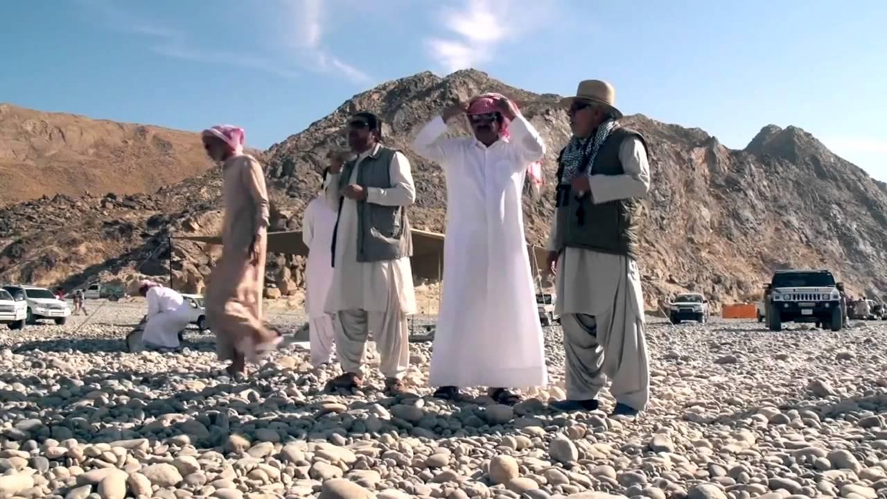 مقناص الشيخ فلاح بن جاسم بن جبر آل ثاني