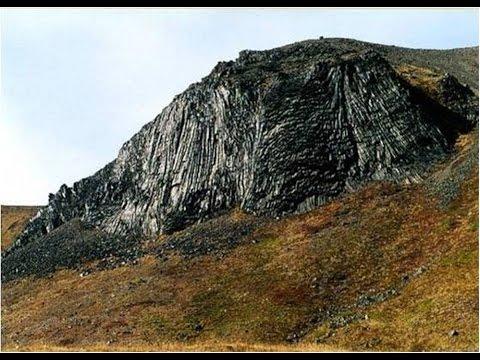 Богатый месторождениями горный массив нуждается в исследованиях