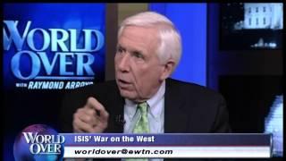 World Over - 2015-02-12 – 'Edge of Extinction' report on Iraqi Christians with Raymond Arroyo