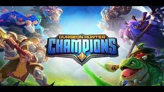 Dungeon Hunter Champions: Epic Online Action RPG Gameplay Trailer ANDROID GAMES on GplayG