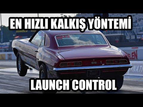 Ne Nedir? | Launch Control (Kalkış) Nedir? Nasıl Yapılır?