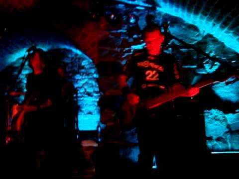 Ocean - Bądz przy mnie (25.03,2010 Tarnów)