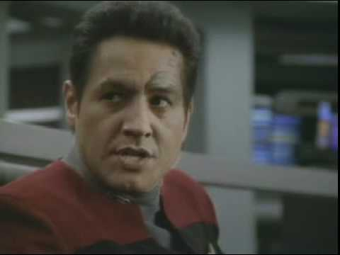 VOY 3x22 'Real Life' Trailer