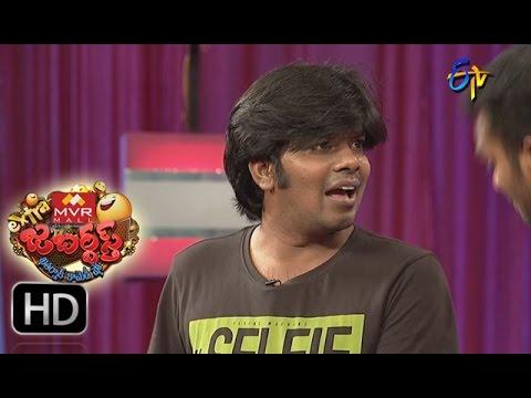 Extra Jabardasth - Sudigaali Sudheer Performance - 20th November 2015 - ఎక్స్ ట్రా జబర్దస్త్