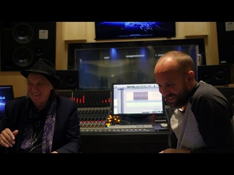 Dave Davies & Russ Davies - Path is Long