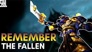 Legion - A Tribute to the Fallen - World of Warcraft