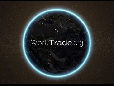 Work Trade with WorkTrade.org - The leading work exchange community