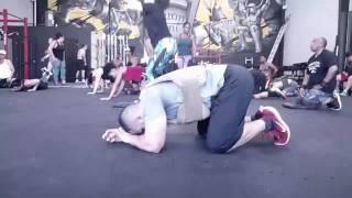 Military Workout Fitness