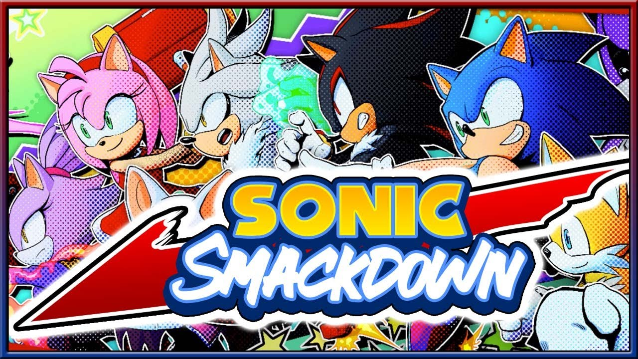 Free Sonic Smackdown Fan Game Youtube Sonic smackdown is a 2.5d fighting fan game developed by arc_forged, released on pc devices and listed on the developer's itch.io page. free sonic smackdown fan game