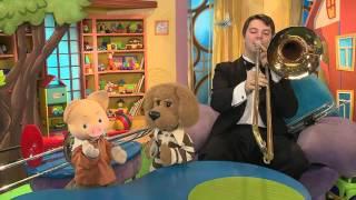 Семья тромбонов