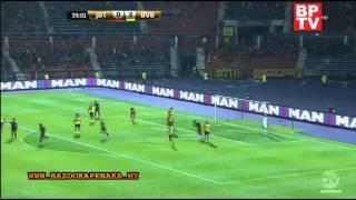 JDT vs BVB Borussia Dortmund 9.7.20...