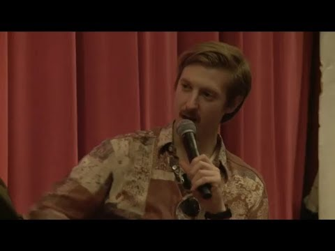 CAPTCHA Electric Cinema premiere Q&A: Arthur Darvill and director Ed Tracy