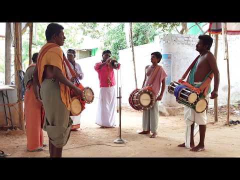 Kovil Nathaswaram melam 2017