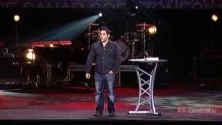 El amor puede cambiar mi actitud (2) | Mensaje: Edgar Lira | LinkCentral.tv