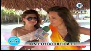 g6 realiza sesion de fotos en acapulco para la reedicion de el quinto dia 24 03 10