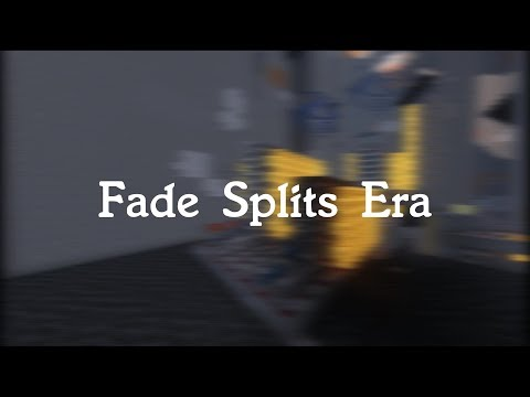 SaicoPvP - Fade splits Era