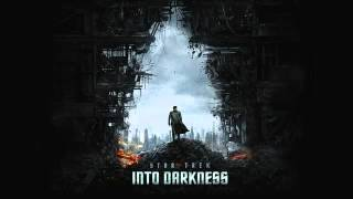 Star Trek Into Darkness OST  12. The San Fran Hustle ( Michael Giacchino ) Soundtrack 2013