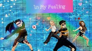 //Avakn Lfie//Клип - ln My Feeling//#КонкурсОт KatnnaFame
