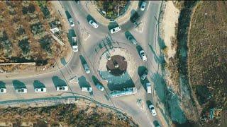 איך הפכו היישובים הקטנים למוקדי פקקים?