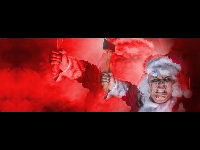 Santa Claws 10th Anniversary Edition Trailer