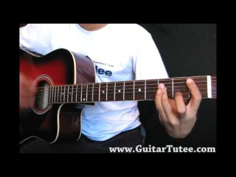 High School Musical 3 - Can I Have This Dance, by www.Guitar