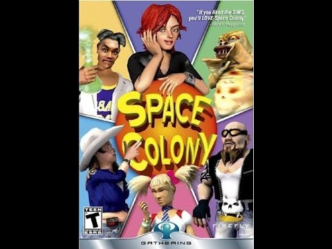 Space Colony Steam Edition, mission 2  