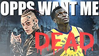 """Victor Oladipo Mix CAREER REBIRTH ~ """"Opps Want Me Dead"""" ft. Lil Skies"""