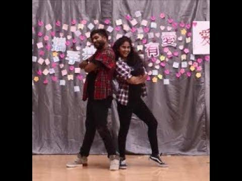 To World We Dance With Love 1 15a Bollywood, Nilesh Nanaware & Toolieka Prakash Nikam
