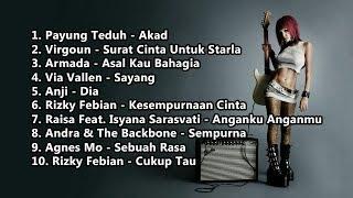Download lagu 10 Lagu Indonesia Terpopuler 2018 Versi Rock - Bikin Mata Melek