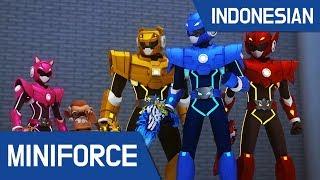 Video [Indonesian dub.] MiniForce S1 EP 25 : Menyelamatkan DR. Tao download MP3, 3GP, MP4, WEBM, AVI, FLV Juni 2018