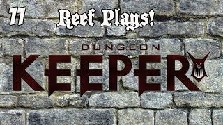 Dungeon Keeper #11 Attack From All Sides