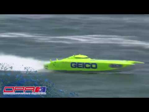 2014 Atlantic City Offshore Grand Prix ~ Race 2