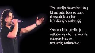 Aca Lukas - Crni leptir - (Audio - Live 1999)
