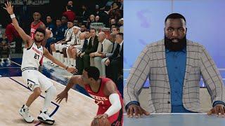 NBA 2K22 My Career PS5 - Trade Rumors! EP 16