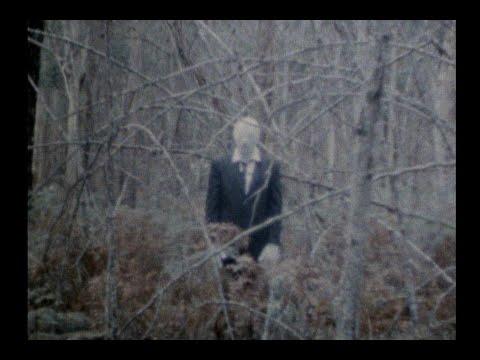 Slender Man Sighting 1970s