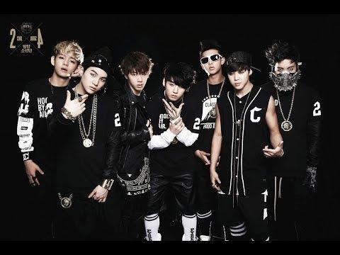 BTS - I Like It Pt. 1 1 HOUR VERSION/1 HORA/ 1 시간