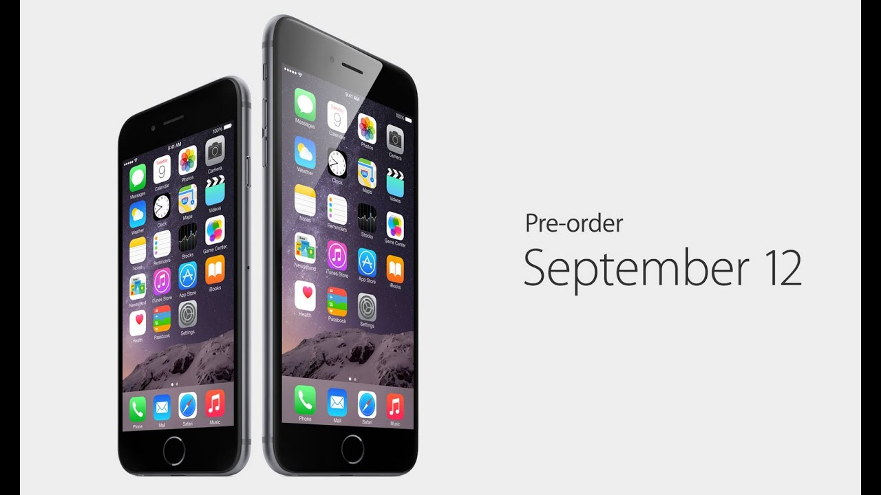 Apple unveils iphone 6s, iphone 6s plus reviewed smartphones.