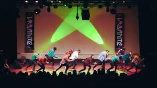 URBANITE XIX.2: Champaign-Urbana | Hip Hop Connxion HQ