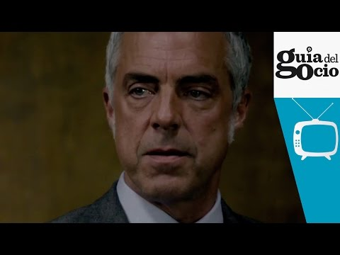 Bosch (Season 1) - Trailer VO
